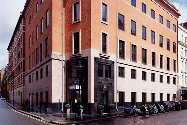 Casestudy - BMS Finance Ltd
