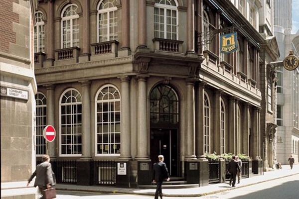 Casestudy - Cornhill Consultancy Ltd