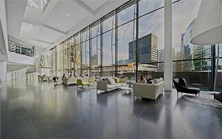 Aldersgate Centre Lounge Area