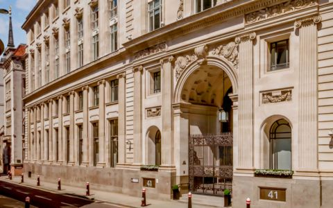 Serviced Offices in Lothbury, London City