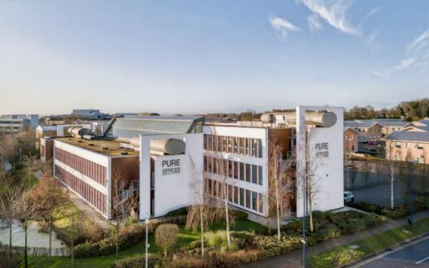 Serviced Offices Park Approach, Thorpe Park, West Yorkshire
