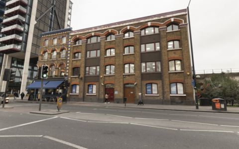 Serviced Offices Albert Embankment, London SE1