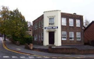 Serviced Offices Station Road, Northamptonshire