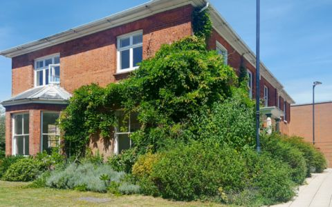 Serviced Offices London Road, Hampshire
