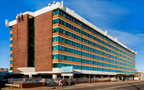 Serviced Offices Stamford New Road, Greater Manchester
