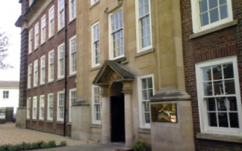Serviced Offices St. Mary\'s Street, Worcestershire