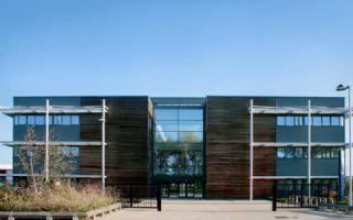 Thames Innovation Centre, 2, Veridion Way, DA18 4AL