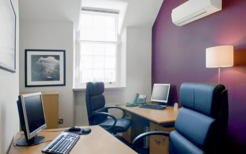 View of Highgate West Hill Serviced Offices