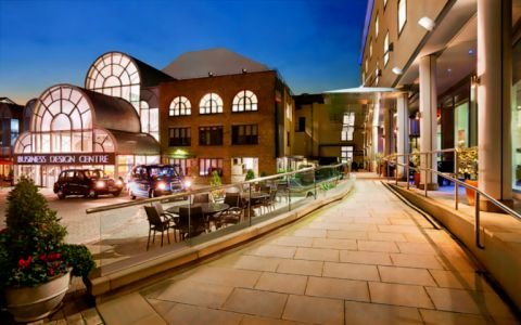Serviced Offices Upper Street, London North