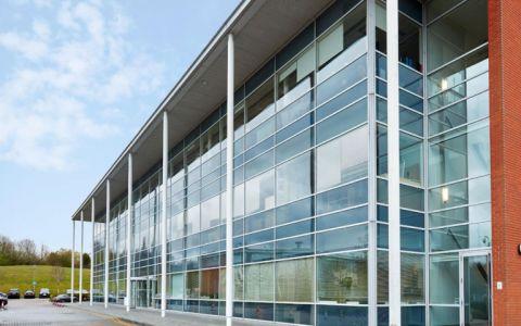Serviced Offices Centennial Court, Hertfordshire