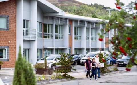 Serviced Offices Festival Drive, Blaenau Gwent