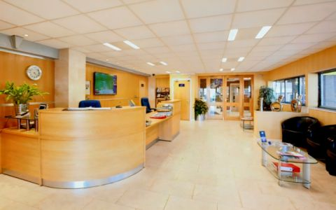 Serviced Offices Cardiff Road, The Vale of Glamorgan