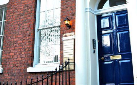 Serviced Offices Rodney Street, Merseyside