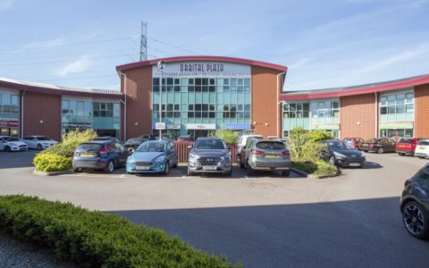 Serviced Offices Watling Street, Staffordshire