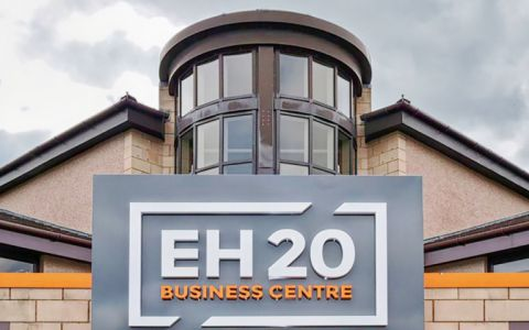 Serviced Offices Dryden Road, Midlothian