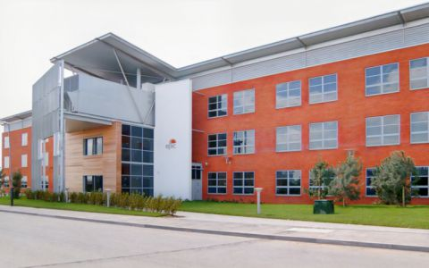 View of Barling Way Serviced Offices
