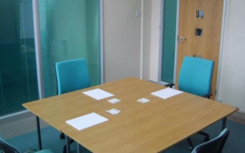 Serviced Offices Liverpool Road, Greater Manchester