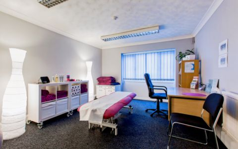 Serviced Offices Thame Road, Buckinghamshire