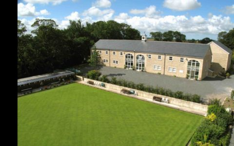Serviced Offices Nateby, Lancashire