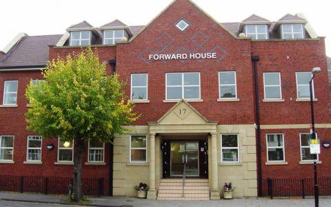 Serviced Offices High Street, Warwickshire