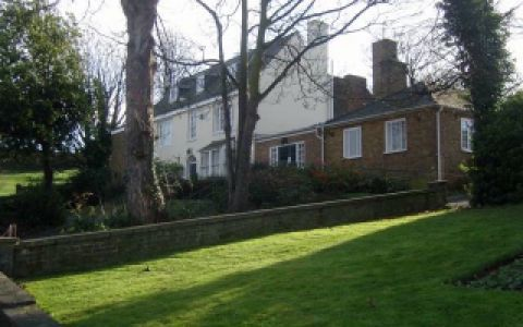 Serviced Offices New Road, Kent