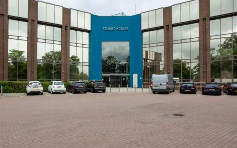 Serviced Offices St John\'s Street, Cambridgeshire