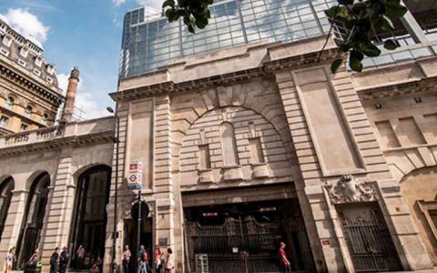 Serviced Offices Buckingham Palace Road, London West End