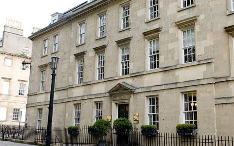 Serviced Offices Queen Square, Somerset