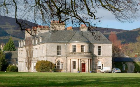 Serviced Offices By Penicuik, City of Edinburgh