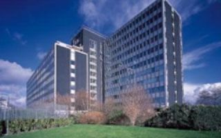 Serviced Offices Salisbury Road, London West