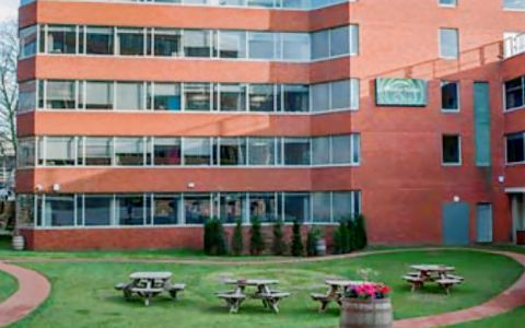 View of Putney Bridge Approach Serviced Offices