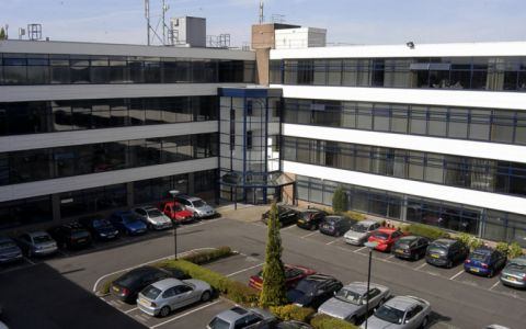 Serviced Offices Sharston Road, Greater Manchester