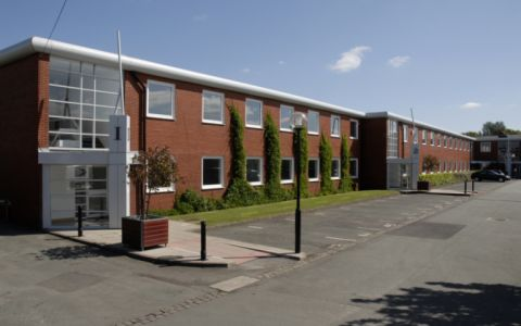 Serviced Offices Dane Road, Greater Manchester