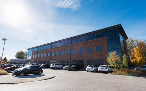 Serviced Offices Middlewoods Way, South Yorkshire