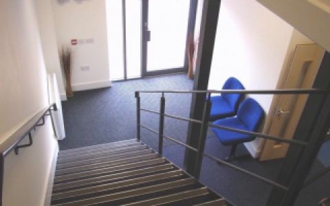 office space exeter. serviced office space in alphinbrook road exeter