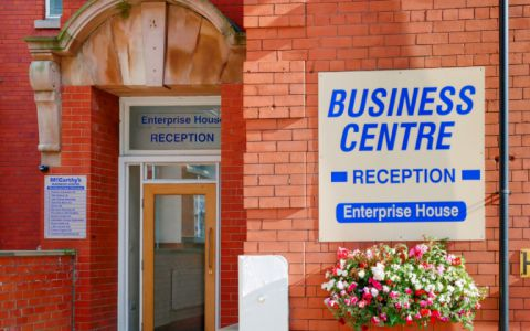 Serviced Offices Education Road, West Yorkshire