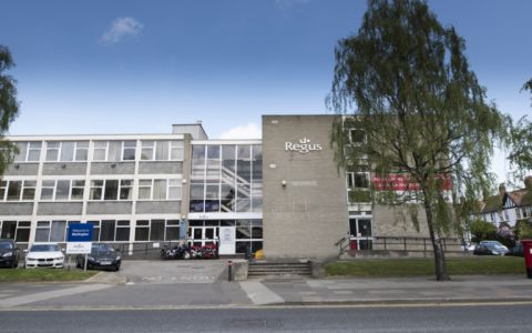 Serviced Offices Woodlands Road, County Durham