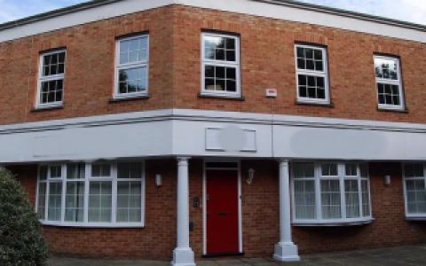 Serviced Offices Silwood Road, Berkshire