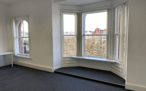 View of Lord Street Serviced Offices