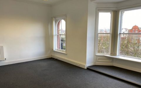 Serviced Office Space in Lord Street, Southport