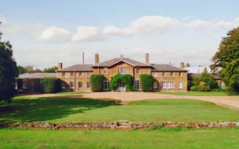 Serviced Offices Caswell Science & Technology Park, Northamptonshire