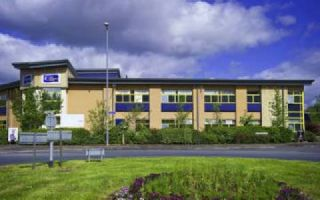Serviced Offices Vincent Carey Road, Herefordshire
