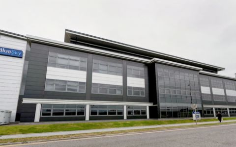 View of Prospect Road Serviced Offices