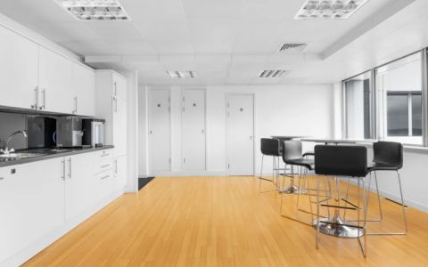 Pictures of offices in Middlesex, UB3 4AZ