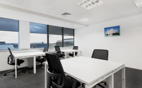 Millington Road Furnished Offices