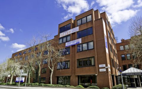 Serviced Offices Victoria Road, Essex