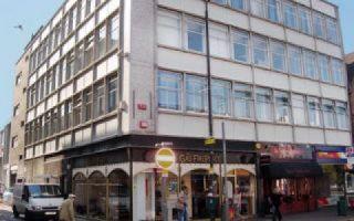 Burrel Row, High Street, BR3 1AT