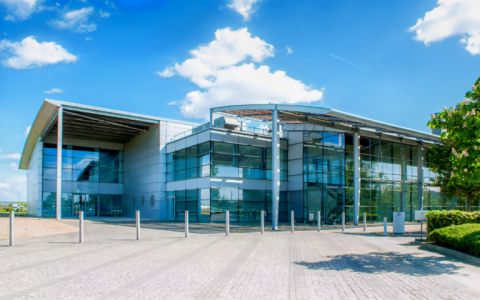 Serviced Offices CEME Campus, Marsh Way, Kent