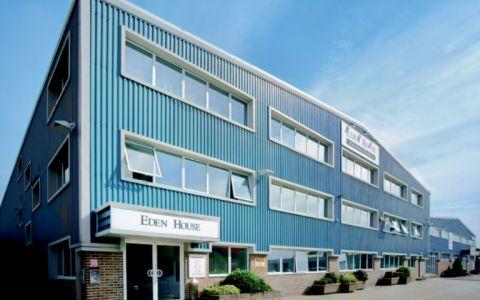 Serviced Offices Enterprise Way, Kent