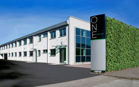 Serviced Offices St. Peter's Road, Berkshire